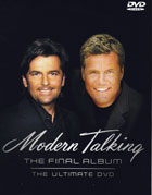 Modern Talking - The Final Album (2003) DVD提取DTS-NRG/百度云